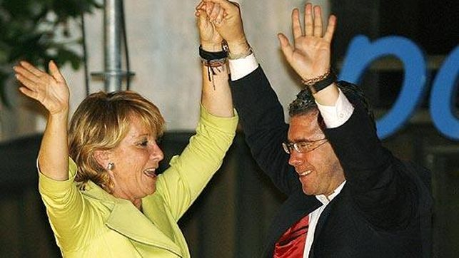 Aguirre-Granados-presidenta-PP-Madrid_EDIIMA20141027_0682_4