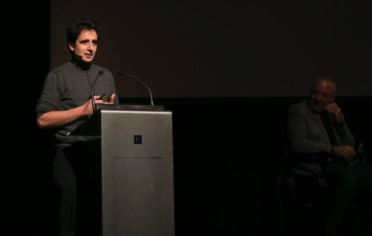 FOTO: Congreso de Periodismo Digital de Huesca
