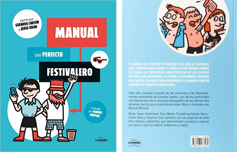 Manual FESTIVALERO