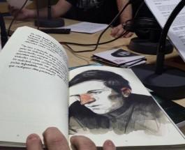 Paula Bonet, el dibujo como obra de arte