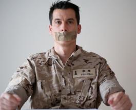 """""""Nunca pensé que pudieran expulsarme por denunciar corrupción en el ejército"""""""