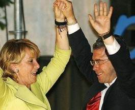 Por qué hay tanta corrupción en España