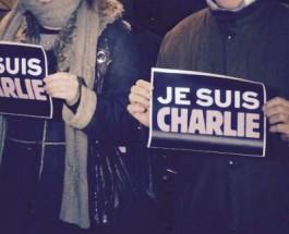 Es peligroso ir a contracorriente: Candela Peña, Charlie Hebdo y Alan Turing