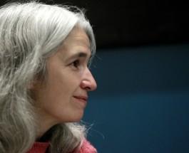 """Belén Gopegui nos introduce en """"El comité de la noche"""""""