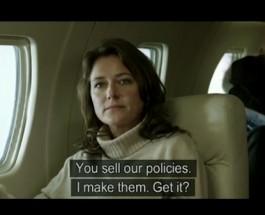 Borgen y la nueva política