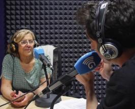 Ada Colau y Manuela Carmena: municipalismo