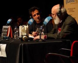 José Luis Cuerda y La M.O.D.A. en #CarneCrudaTour