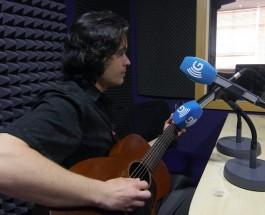 El Twanguero: el guitarrista de las mil cuerdas