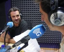 Daniel Guzmán y el 15M: a ti te encontré en la calle