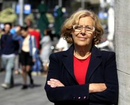 Manuela Carmena, Mónica Oltra y las mujeres del cambio