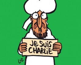 Entrevista a Charlie Hebdo y a la madre de Alfon, límites a la libertad de expresión