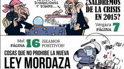 EL GOBIERNO TOMA MEDIDAS CONTRA LA HEPATITIS C: QUEDA TERMINANTEMENTE PROHIBIDO MORIRSE