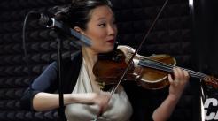 Maureen Choi: la virtuosa de violín coreana que toca flamenco jazz