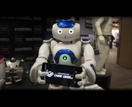 Misión Rosetta y humanoides del futuro
