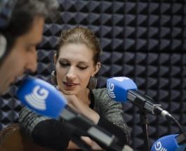 Tori Sparks: un mar desde Nashville hasta Barcelona