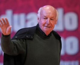 Entrevista a Eduardo Galeano (2011)