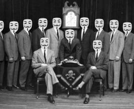 El Club Bilderberg, reunión de la casta mundial