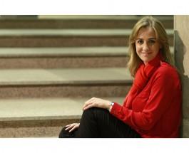 Tania Sánchez, la regeneración de IU Madrid