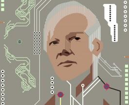 Julian Assange: Google es el Gran Hermano al servicio de EEUU
