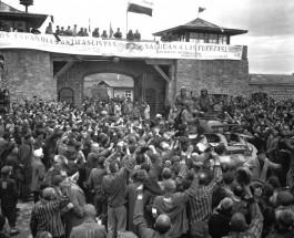 Yo sobreviví a Mauthausen
