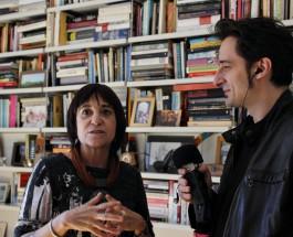 [PREVIA] Rosa Montero nos invita a su casa