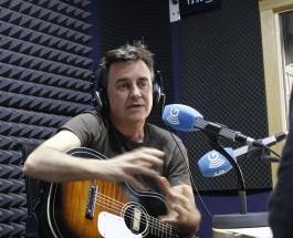 Paul Zinnard, el rockero elegante