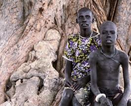 """""""No saben que estoy viva"""": La tragedia de los desplazados en Sudán del Sur"""