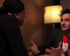 Carlos Salem entrevista a Javier Gallego