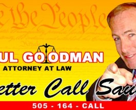 The Good Wife, Better call Saul y Damages: series de abogados y juicios y la realidad.