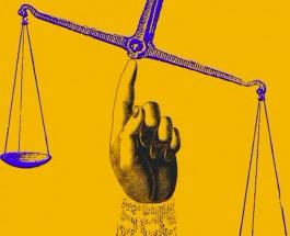 Grandes escándalos de la justicia española