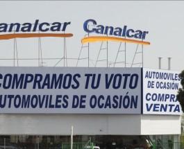 Teléfono de quejas y denuncias del Gobierno de España para concejales perroflautas