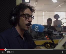 """Dario Adanti: """"CONTRA LA LEY MORDAZA, TOMEMOS LAS ARMAS"""""""