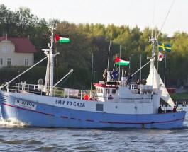 El abordaje ilegal a la Flotilla de la libertad