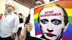 Homofobia de Estado