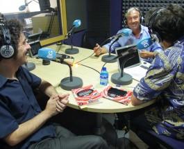 """Enric González: """"Parece inevitable que Grecia, antes o después, salga del euro""""."""