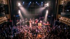 Freedonia: souleando libres hacia el Festival Cultura Inquieta