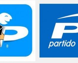 Así se hizo el nuevo logo del PP