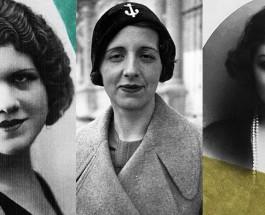 Mujeres olvidadas de la Generación del 27: Las SinSombrero