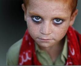 Bacha Posh, niños inventados en Afganistán