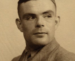 Descubriendo al verdadero Alan Turing (pero no gracias a Hollywood)