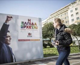 GRECIA: la cuna de la democracia en elecciones
