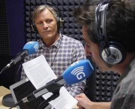 Viggo Mortensen rumbo al Sáhara