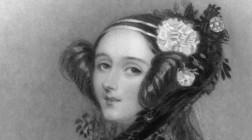 Lady Lovelace, la tatarabuela de la informática