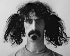 Descubriendo a Frank Zappa