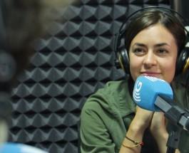 Maika Makovski, maestra en la escuela de McCartney