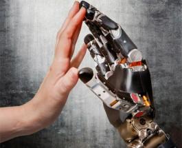"""""""En el futuro, cada persona será un cíborg"""""""