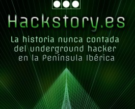 The spanish Hacktory