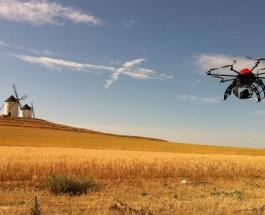 Los drones vuelan hasta el diccionario (mientras dan caza a los chorizos)