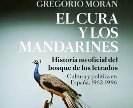 Planeta censura a Gregorio Morán