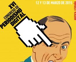 XVI Congreso de Periodismo Digital de Huesca